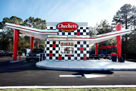 Checkers Opening Soon In Pearland